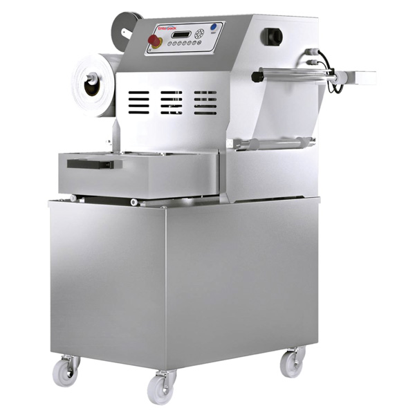 Enterpack Skin Packaging Machine